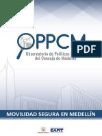 Movilidad en Medellin.