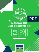 Manual Do Uso Correto Do EPI
