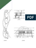 20190422 El Bajo - Floor Plan - 2do Nivel Nuevo-Model