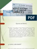 Waac y Capm Utalca 2018