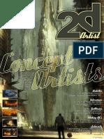 2DArtist Issue 016 Apr07 Lite