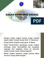 Materi 8 DKE