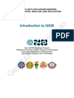 A Introduction to QGIS