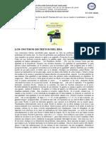 El Teorema Del Loro - Plan Lector 9