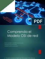 Modelo Osi Tcp Ip