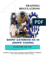 TR - Ships Catering Services NC III (Ships  Cooks).docx