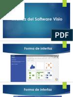 Interfaz Del Software Visio