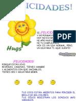 felicidades-Diapositivas.pps