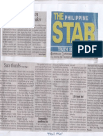 Philippine Star, May 23, 2019, Sara thubs down Bebot, Alarm for speaker.pdf