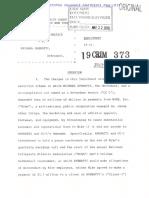 Case 1:19-cr-00373-PGG Document 8 Filed 05/22/19