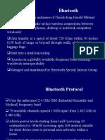 Bluetooth Ppt