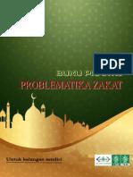 Buku Zakat Praktis