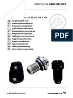 Cara Pasang Mechanic Seal Pompa Grundfoss