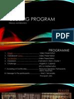 Closing Program