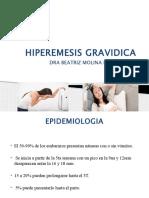 HIPEREMESIS GRAVIDICA SJB