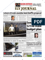 San Mateo Daily Journal 05-23-19 Edition