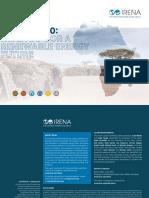 IRENA Africa 2030 REmap 2015 Low-res