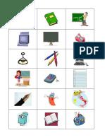 Gegaenstande Im Klassenzimmer Mit Bestimmten Artik Aktivitaten Spiele Aktivitatskarten Flashkarten 55941