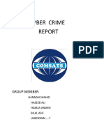 LONG REPORT Cybercrime.docx