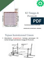10 Handout K3 Pemakaian Tangga Perancah.pdf