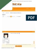 Lizy P _ Página 1105