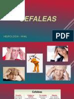 CEFALEAS 2019