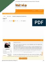 Lizy P _ Página 1111