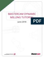 Intro Dynamic Milling