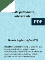 Bolile pulmonare interstitiale.pptx