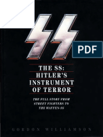 The SS, Hitlers Instrument of Terror