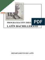 Programacion.didactica.llpsi.bach.Lomce