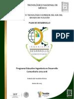 PD Ingenieria en Desarrollo Comunitario