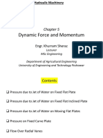 05-Dynamic Force and Momentum