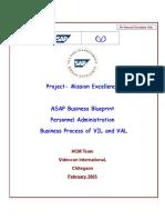 Business Blueprint PA