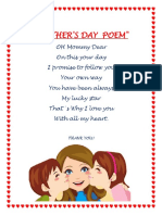 POEM MOTHER´S DAY (1)Gael