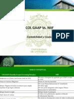 Diapositivas Comparativo COLGAAP NIIF