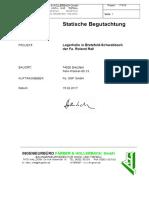 Statische Begutachtung - PDF