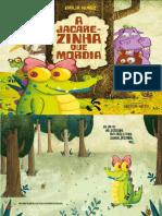 A JACAREZINHA QUE MORDIA.pdf