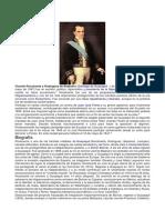 Biografía Vicente Rocafuerte