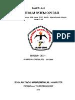 INSTALL UBUNTU + DNS SEREVR.docx