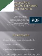 AVALIAÇÃO E INTERVENÇÃO EM ABUSO SEXUAL INFANTIL.pptx