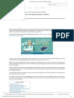 Guía Para Configurar Un ESP-01, El Módulo WiFi Basado en ESP8266