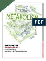 LKPD Metabolisme
