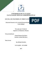 Tesis Educacion Financiera Plagio (1)