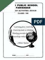 ClassVIIIHolidaysactivities201920.pdf