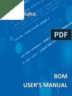 MEDS BOM Manual rev.04.DOCX