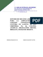 Mecánica de Suelo Laguna de San Crist‡Bal No. 44 (d 13jul2018) (1)