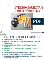 1.- Marketing Directo 2019