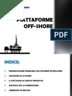 3am - piattaforme off-shore