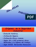 Modulo 1 (Seguridad Industrial)